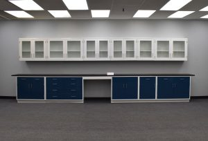 Base and Wall Cabinet Groups